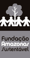 Logotipo: Fundação Amazonas