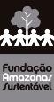 Logotipo: Fundação Amazonas Sustentável