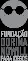 Logotipo: Fundação Dorina Nowill