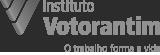 Logotipo: Instituto Votorantim