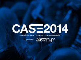Logo da CASE 2014