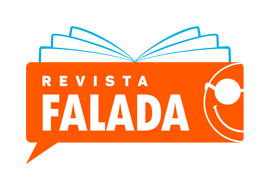 Logo da Revista Falada