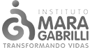 Logotipo: Instituto Mara Gabrilli