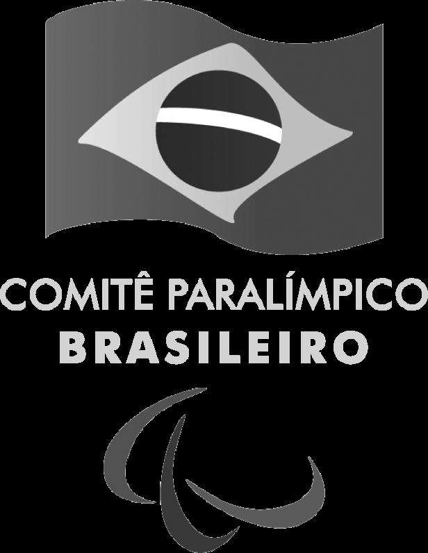 Logotipo: Comitê Paralímpico