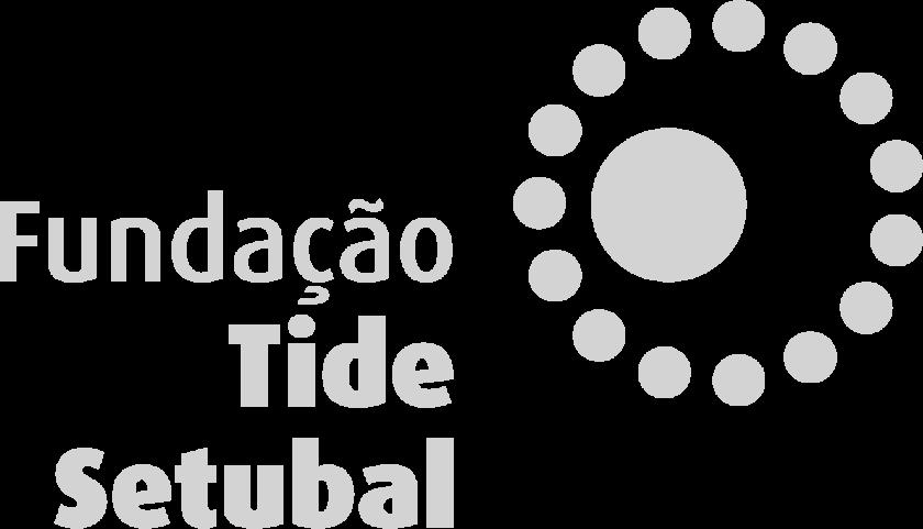 Logotipo: Fundação Tide Setúbal