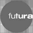 Logotipo: Futura
