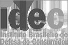 Logotipo: Instituto Brasileiro de Defesa do Consumidor