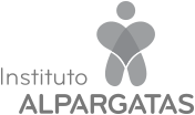 Logotipo: Instituto Alpargatas