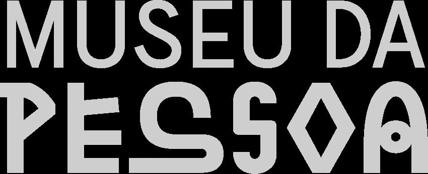 Logotipo: Museu da Pessoa