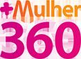 Logotipo: Movimento Mulher 360